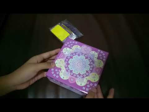 Unboxing Fashion Jewelry Box