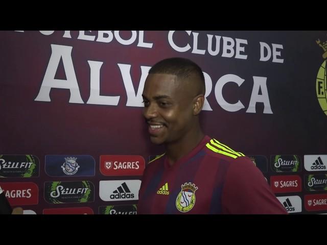 FC Alverca 7 - GD Fabril 1 - Reações ao jogo