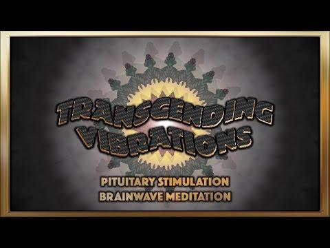 Pituitary Stimulation (Brainwave Meditation) [Isochronic Tones and Binaural Beats]