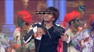 Ranveer Singh amazing performance in filmfare