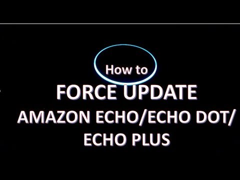 how to connect echo dot to echo plus