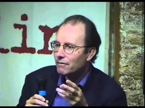 Mark Hollingsworth - Sandy Mitchell Tortured in Saudi Arabia