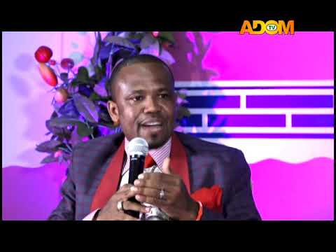 Factors that make marriages stale - Awaresem on Adom TV (27-1-19)