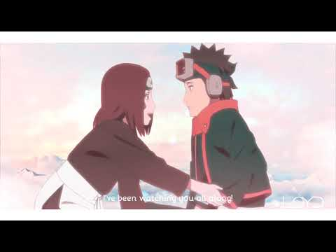 Whispered Nothings Chapter 16, a naruto fanfic | FanFiction - Obito