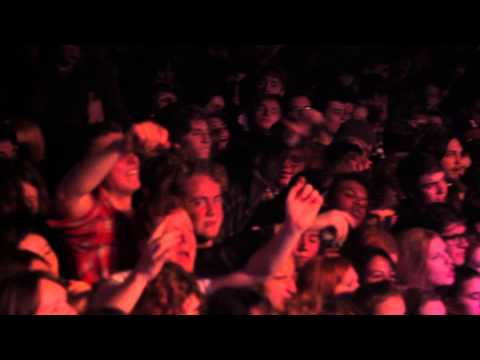 """Twin Peaks Live at the Metro, Chicago: """"Fast Eddie"""