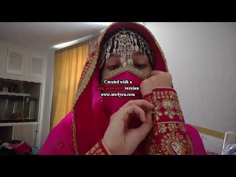 #GRWM: Afghan Style! ~ PLUS ~ Product Review - @Naaz_Boutique