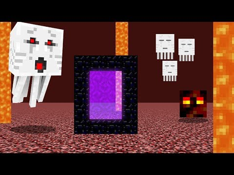 OP Minecraft SUPER FLAT Challenges. . .
