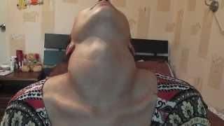neck fetish