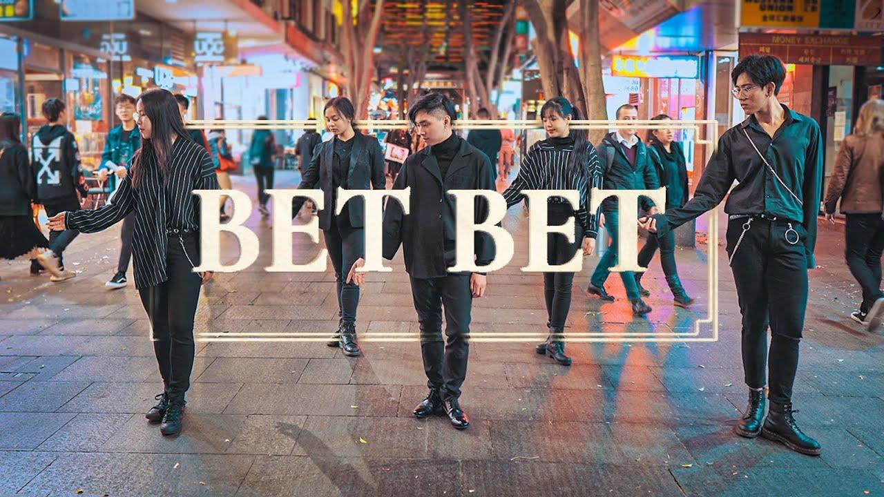 Bet Dance
