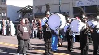 Veterans Day parade 2012 - Dyersburg, Tenn. Thumbnail