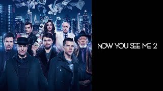 Download See You in 3 to 5 (Now You See Me 2 - Soundtrack) MP3 song and Music Video