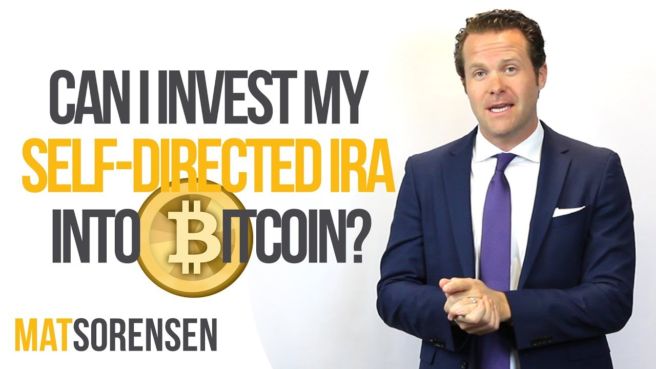 self directed ira cryptocurrency any wallet