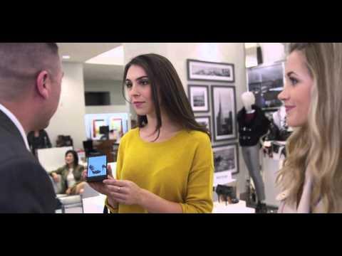 Retail Hero: Macy