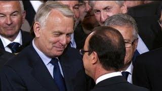هل يكون -جان مارك ايرو- رئيس الحكومة الفرنسية؟