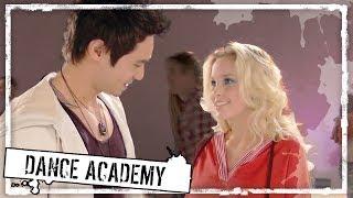 Dance Academy S1 E9: Heartbeat