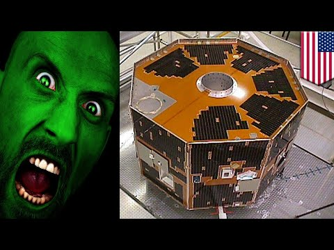 Zombie satellite thought lost to space, found by civilian radio astronomer - TomoNews