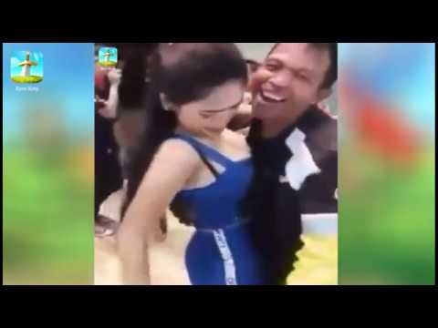 Dangdut Koplo Paling HOT Saweran Bebas Pegang Part#1