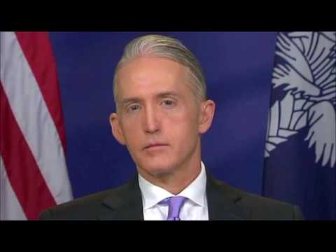 Trey Gowdy on The Mike Gallagher Show (3/3/2017)
