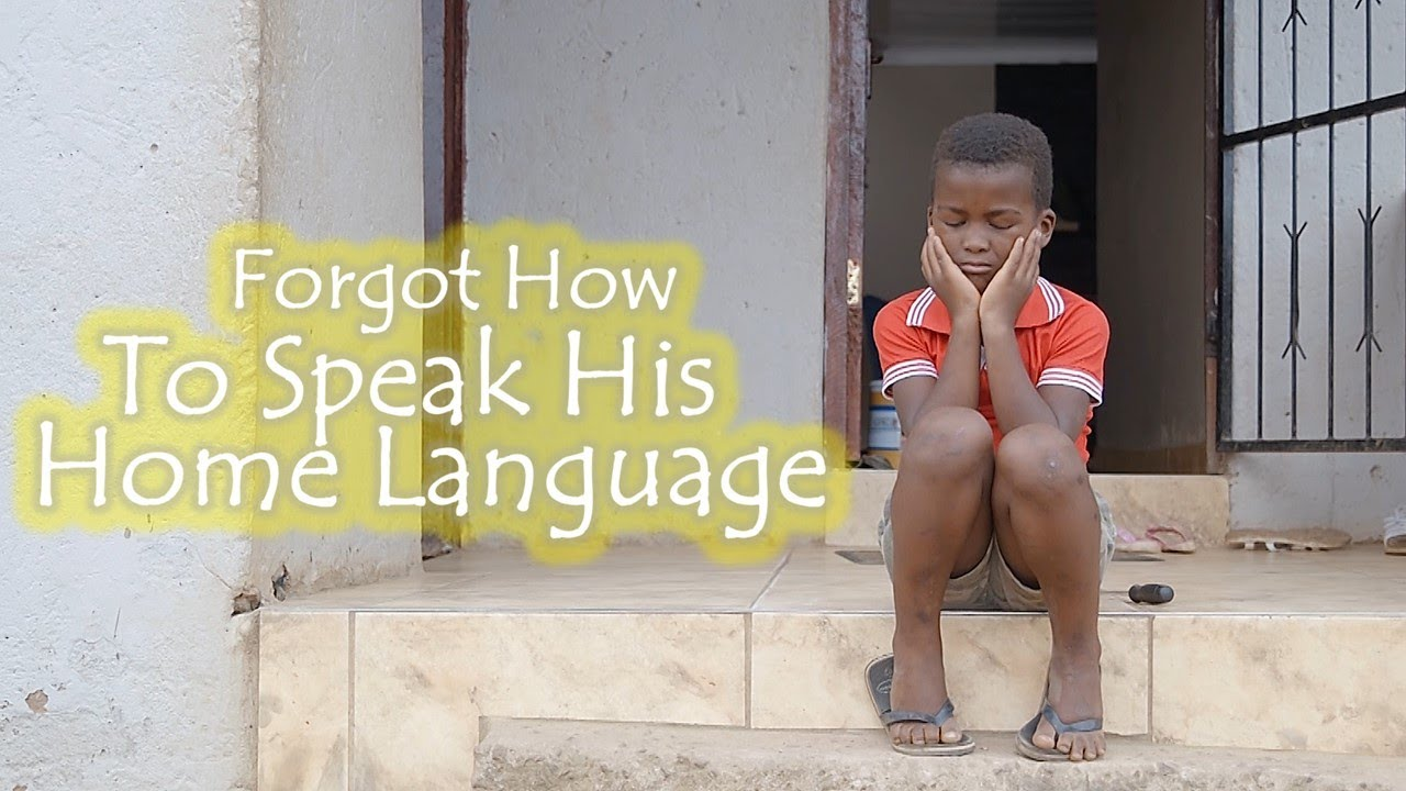 Download Luh & Uncle - He Forgot How To Speak Zulu