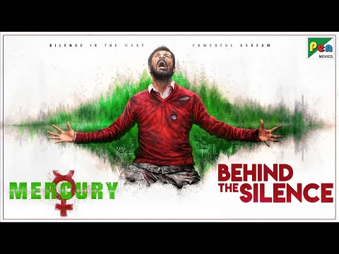 Mercury - Behind The Silence