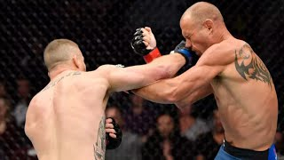 Justin Gaethje versus Donald Cerrone Full Fight Video Breakdown ESPN+ 16
