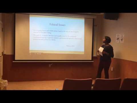 Case Management: Cultural Minorities