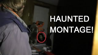 Haunted Construction Montage-McJuggerNuggets