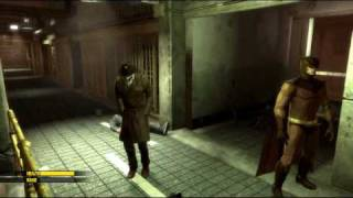 Watchmen The End is Nigh PC Demo