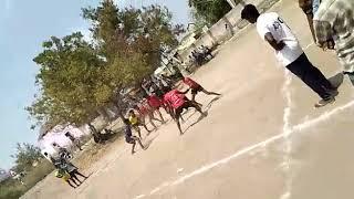 SMP sports club karugapillai