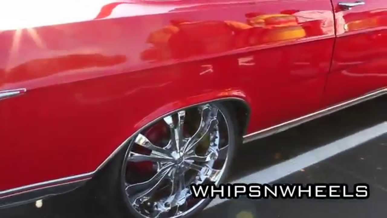 WHIPS N WHEELS : NAME THESE OLD SCHOOL CARS - YouTube