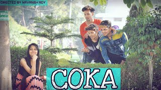 COKA Song By AiSh | Sukh-E Muzical Doctorz | Jani | Arvindr Khaira | Latest Punjabi Song 2019