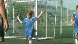 afa 1o αdvanced football artistry soccer school