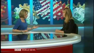 5 16 16 BBC World News America   Anja Manuel