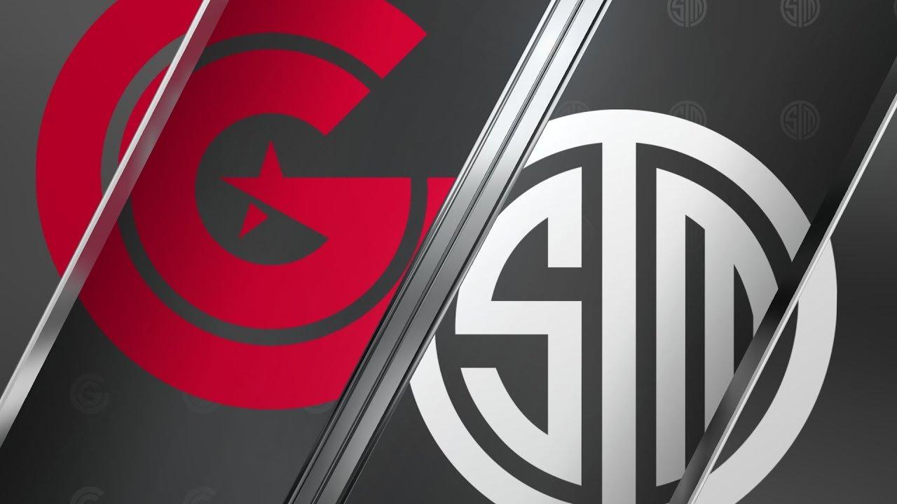 CG vs TSM | Quarterfinals Game 4 | LCS Summer Split | Clutch Gaming vs TSM (2019)