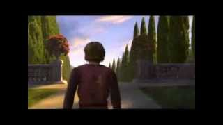 Sad Scene on Shrek 3 With Damien Rice - 9 Crimes