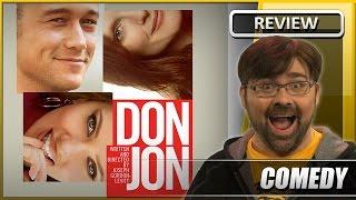 Video Don Jon - Movie Review (2013) download MP3, 3GP, MP4, WEBM, AVI, FLV Agustus 2018