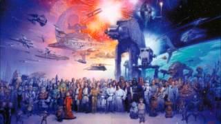 John Williams - Three Pieces from Star Wars Live - Boston Pops