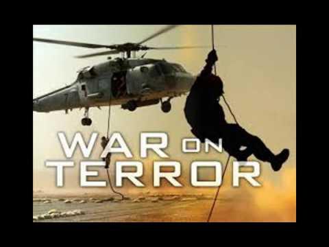 War on Terror (CSS Regarding)
