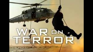 War on Terror (CSS Regarding)