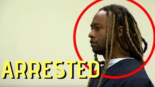 BREAKING JUSTICE: Ty Dolla Sign in Court