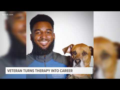 air-force-vet-turns-therapy-into-new-occupation