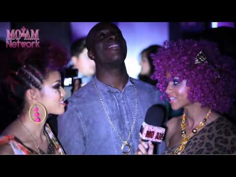 Girls Wanna Know About Men-Talay Riley On  Relationships