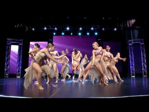 Large Teen Contemporary Group -