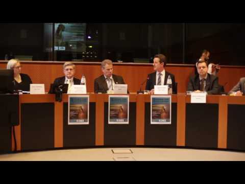 HRWF Conference:  The European Arrest Warrant in Question