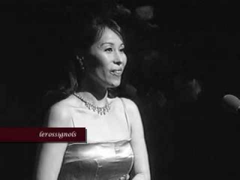 Youngok Shin - Chanson d'Amour - Fauré