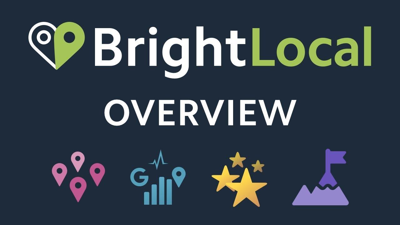 brightlocal seo