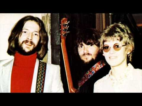 I Don't Want To Discuss It Eric Clapton with Bonnie and Delaney