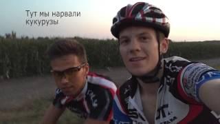 Езда на велосипеде. Поездка в Образ(Сумская область Достопримечательности., 2016-03-25T15:32:08.000Z)