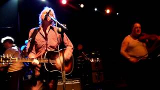 Bob Geldof @ Vicar Street May 2012