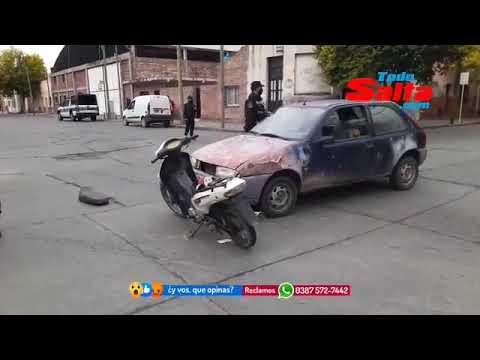 ACCIDENTE CATAMARCA Y TUCUMAN